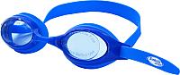 Очки для плавания Sabriasport G301 (голубой) -