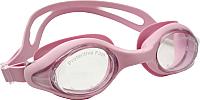 Очки для плавания Sabriasport G883 (розовый) -