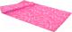 Коврик для йоги Sabriasport 601710 (розовый) -
