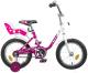 Детский велосипед Novatrack UL124MAPLE.PR7 -