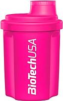 Шейкер спортивный BioTechUSA Nano 24020201 (пурпурный) -