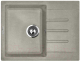Мойка кухонная Lava L1 (серый) -