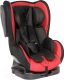 Автокресло Lorelli Tommy Red Black (10071011733) -