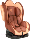 Автокресло Lorelli Sigma Beige Brown (10071031753) -