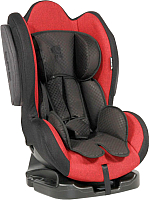 Автокресло Lorelli Sigma Red Black (10071031733) -