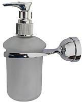 Дозатор жидкого мыла Solinne 3083 (хром) -