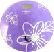 Напольные весы электронные Motion Partner MP0756 (фиолетовый) -