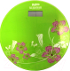 Напольные весы электронные Motion Partner MP759 (зеленый) -