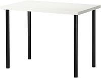 Письменный стол Ikea Линнмон/Адильс 492.467.98 -