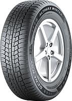 Зимняя шина Gislaved Euro*Frost 6 215/65R16 98H -