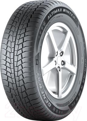Зимняя шина Gislaved Euro*Frost 6 225/55R16 99H