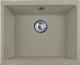 Мойка кухонная Lava U1 (серый) -
