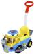 Каталка детская Ocie QX-8329 (желтый) -