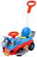 Каталка детская Ocie QX-8329 (синий) -