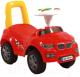 Каталка детская Ocie QX-3374-1 (красный) -