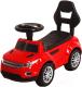 Каталка детская Ocie FD6805 (красный) -