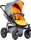 Детская прогулочная коляска X-Lander X-Move (sunny orange) -