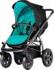 Детская прогулочная коляска X-Lander X-Move (sea blue) -