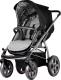 Детская прогулочная коляска X-Lander X-Move (carbon black) -