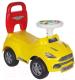 Каталка детская Ocie QX-3379-3 (желтый) -