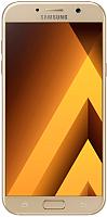 Смартфон Samsung Galaxy A7 (2017) / A720F (золото) -