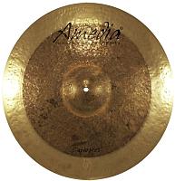 Тарелка музыкальная Amedia Euphrates Crash 16