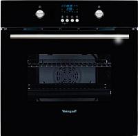 Электрический духовой шкаф Weissgauff EOV28PDB -