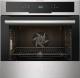 Электрический духовой шкаф Electrolux OPEA7553X -