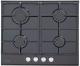 Газовая варочная панель Weissgauff HGG640BV -