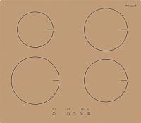 Индукционная варочная панель Weissgauff HI6140G -