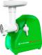 Мясорубка электрическая БЕЛВАР КЭМ-П2У-302-07 (зеленый) -