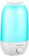 Ультразвуковой увлажнитель воздуха Polaris PUH 6030 (голубой) -