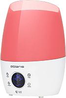 Ультразвуковой увлажнитель воздуха Polaris PUH 7040Di (розовый) -