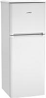 Холодильник с морозильником Nord DR 221 -