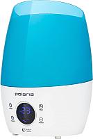 Ультразвуковой увлажнитель воздуха Polaris PUH 7040Di (синий) -