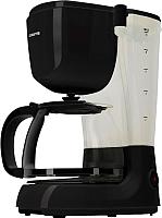 Капельная кофеварка Polaris PCM 1214 (черный) -