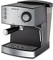 Кофеварка эспрессо Polaris PCM 1520AE Adore Crema (нержавеющая сталь) -