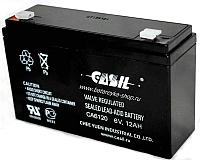 Мотоаккумулятор Casil CA6120 (12 А/ч) -