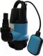 Фекальный насос IBO IP 900 -