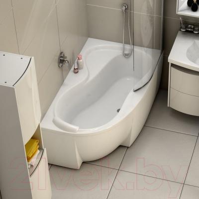 Ванна акриловая Ravak Rosa 160x95 L (C571000000)