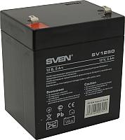 Мотоаккумулятор Sven SV1250 -