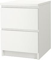 Прикроватная тумба Ikea Мальм 003.685.31 -