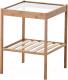 Журнальный столик Ikea Несна 503.686.80 -