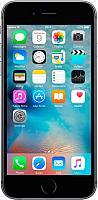 Смартфон Apple iPhone 6S восстановленный (64GB, серый космос) -