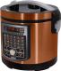 Мультиварка Marta MT-4314 Ceramic (темная яшма) -