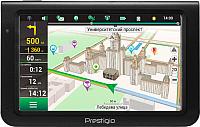GPS навигатор Prestigio GeoVision 5069 (PGPS5069CIS04GBNV) -