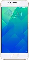 Смартфон Meizu M5s 16Gb / M612H (золото) -