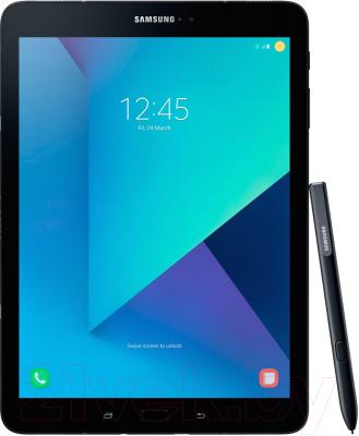 Планшет Samsung Galaxy Tab S3 32GB LTE / SM-T825 (черный)