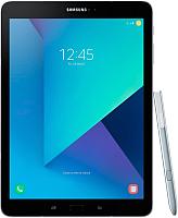 Планшет Samsung Galaxy Tab S3 32GB LTE / SM-T825 (серебристый) -