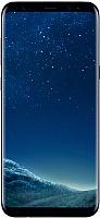 Смартфон Samsung Galaxy S8+ Dual 64GB / G955FD (черный) -